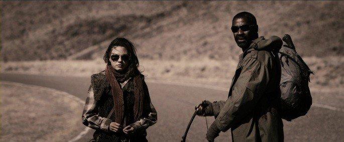 Eli e Solara partem juntos