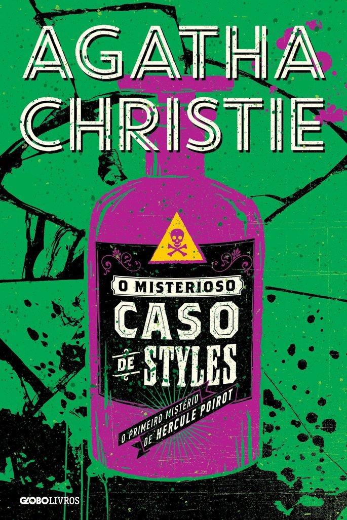 O misterioso caso de Styles (1920)