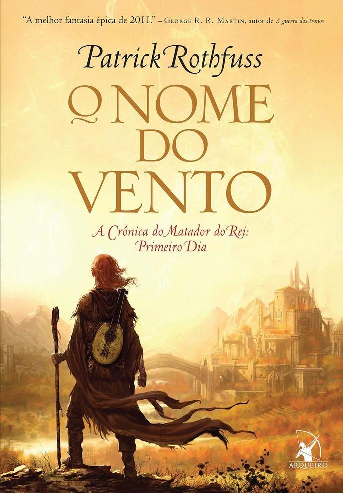 O Nome do Vento (2007)