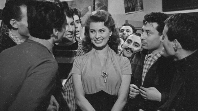 O Signo de Vênus (1955)