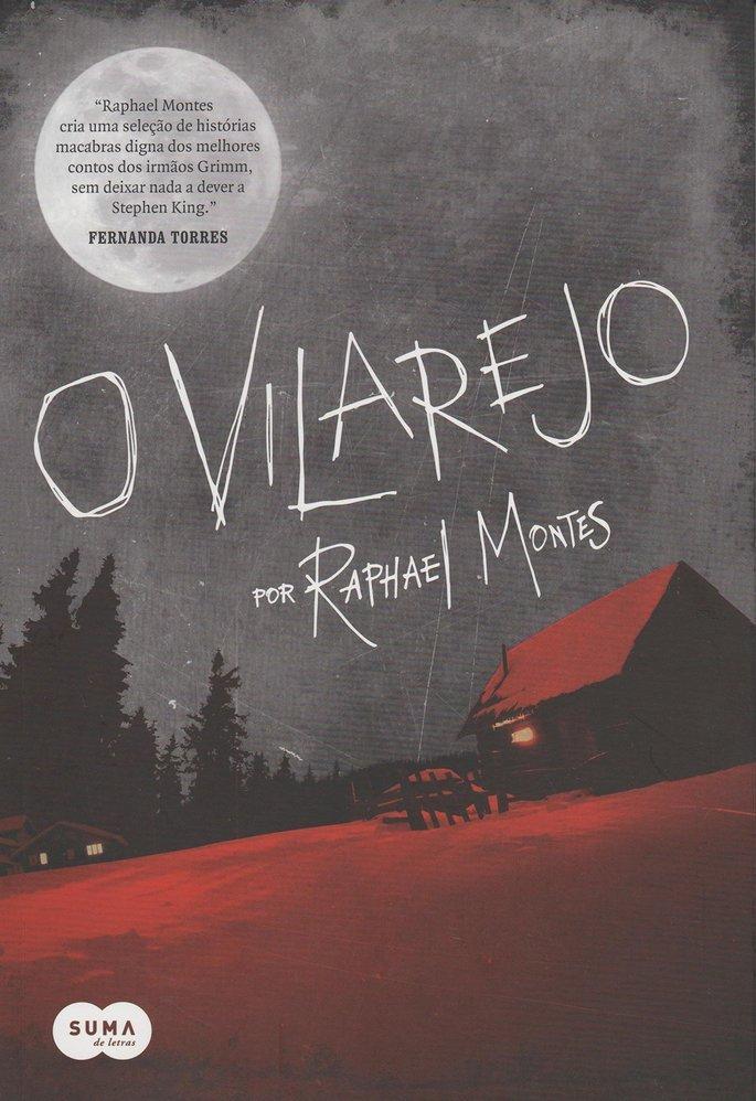30. O Vilarejo (2015)