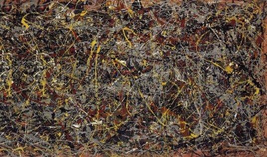 Abstracionismo Conheca As 11 Obras Mais Famosas Cultura Genial