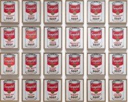 As 11 obras de Andy Warhol que você precisa mesmo conhecer