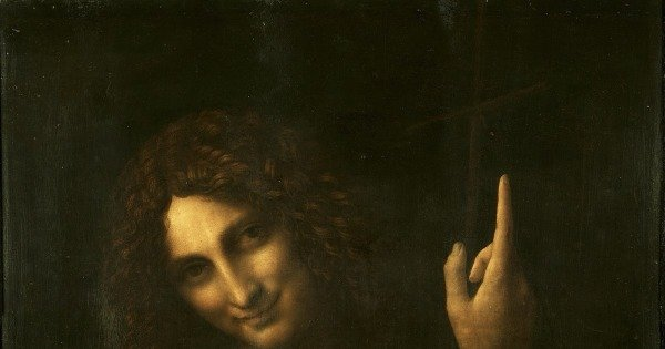 Leonardo Da Vinci 11 Obras Fundamentais Do Genio Italiano