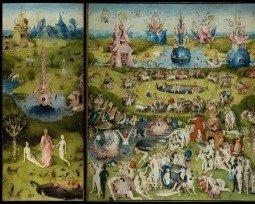 Os quadros mais impressionantes de Hieronymus Bosch
