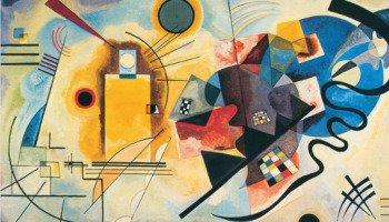 10 principais obras de Wassily Kandinsky para conhecer a vida do pintor