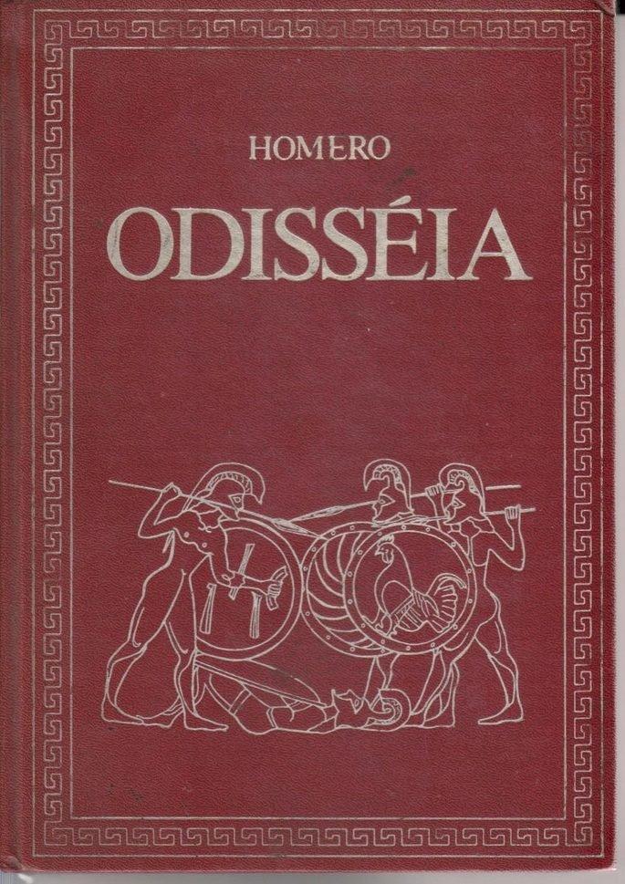 Odisseia (século VIII a.C.)