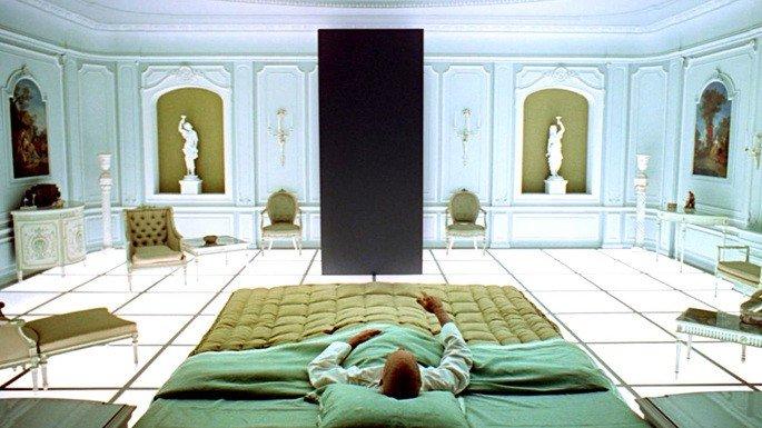 Frame: quarto em Júpiter.