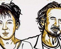 Olga Tokarczuk e Peter Handke: 6 livros dos vencedores do Nobel de Literatura 2019