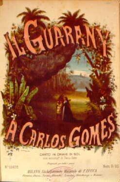 Opera O Guarani