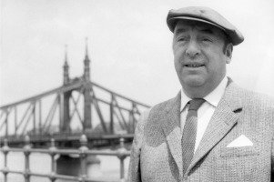 5 poemas de amor encantadores de Pablo Neruda