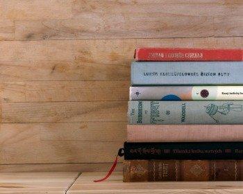 Os 10 melhores autores de livros de sempre