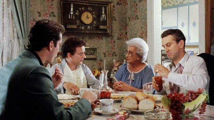 Os Bons Companheiros (1990)