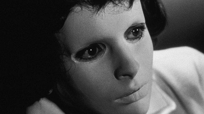 Os Olhos sem Rosto (1960)