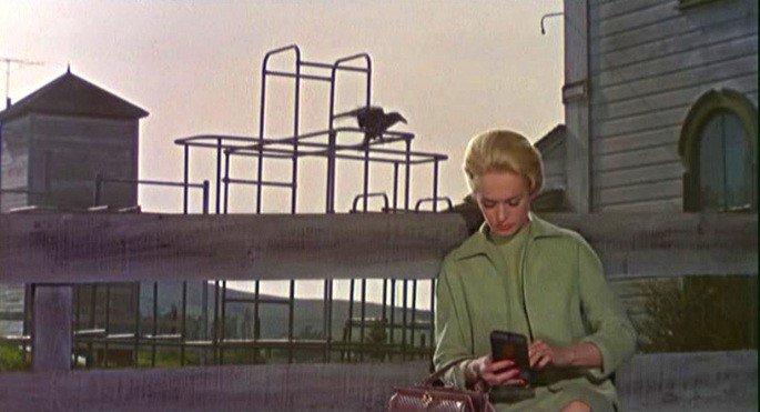 Os Pássaros (1962)