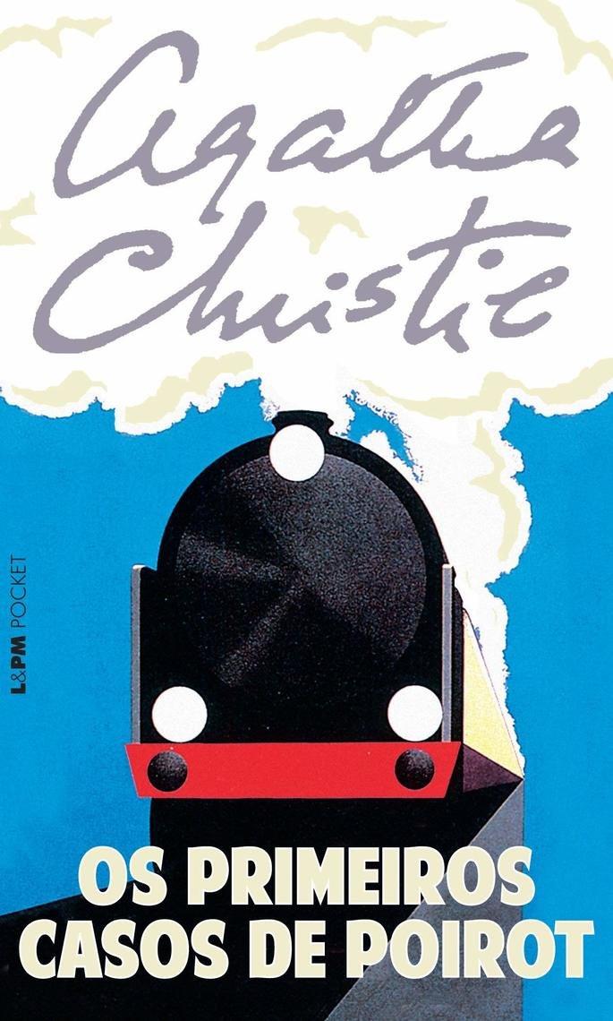 Os primeiros casos de Poirot (1974)