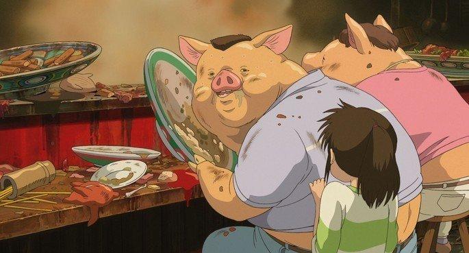 Chihiro pais