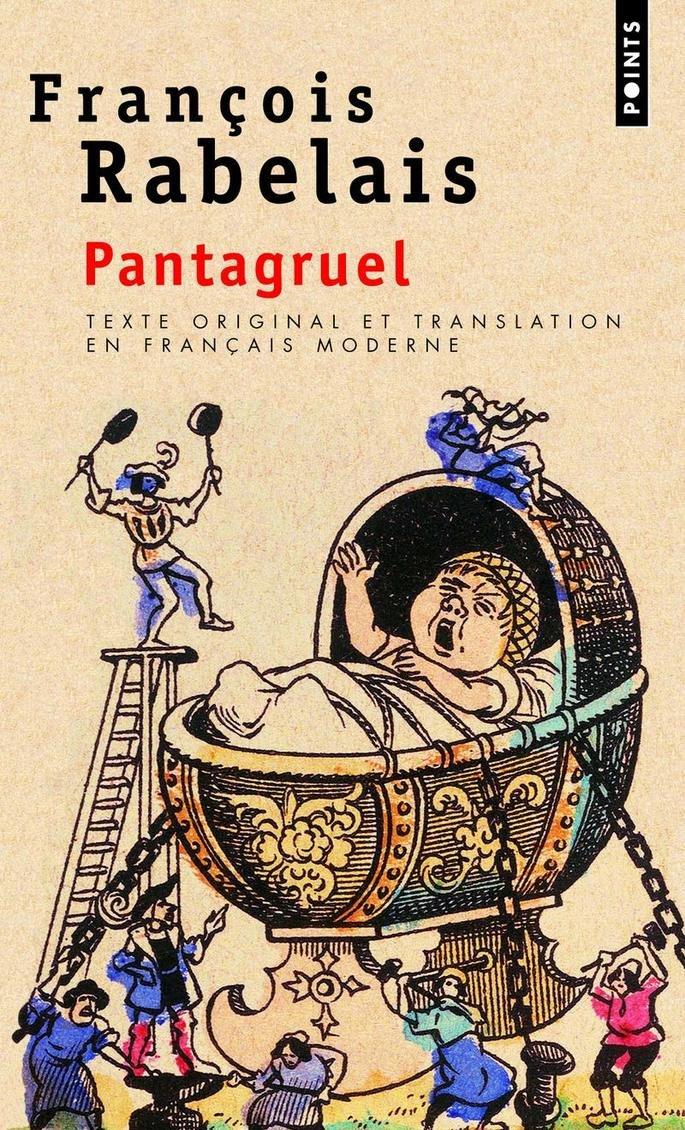 Pantagruel (1532)