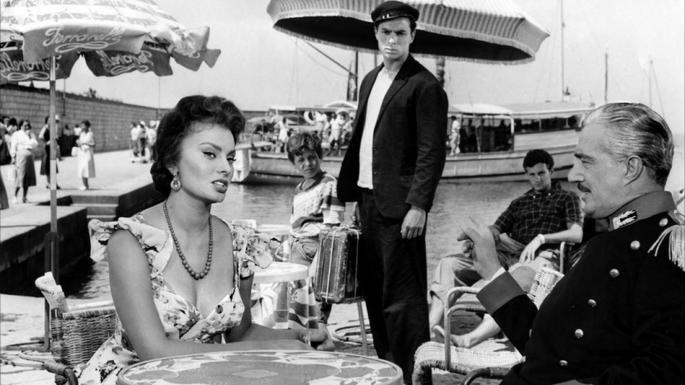 Pão, Amor e... (1955)