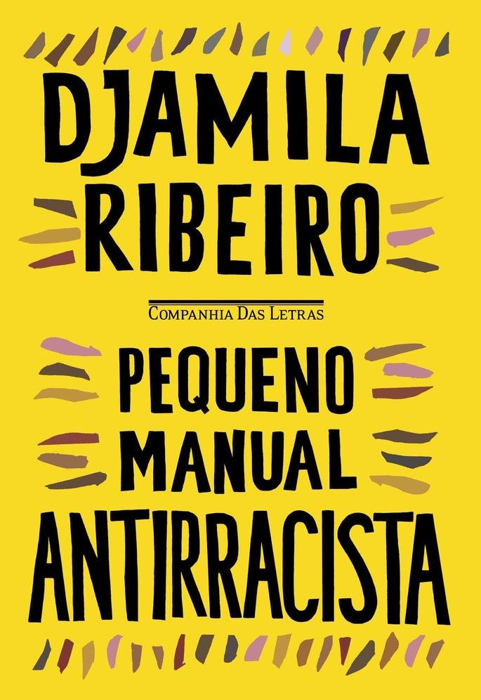 1 Pequeno Manual Antirracista (2019)