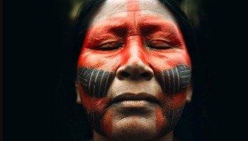Pintura corporal: da ancestralidade aos dias de hoje