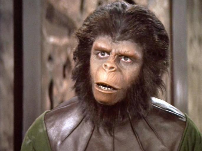 Planeta dos Macacos (1968)