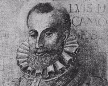 Poema Amor é fogo que arde sem se ver, de Luís Vaz de Camões