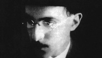 Poema Autopsicografia, de Fernando Pessoa