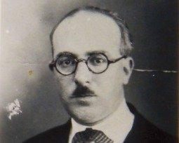 Poema em linha reta de Álvaro de Campos (Fernando Pessoa)
