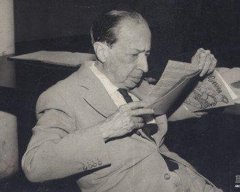 Poema Pneumotórax, de Manuel Bandeira