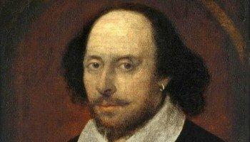 Poemas de William Shakespeare (com interpretação)