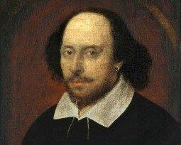 Poemas de Shakespeare