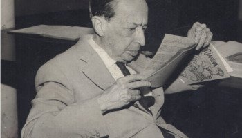 12 grandes poemas modernistas brasileiros
