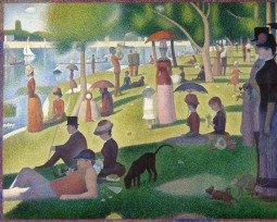 Pontilhismo: o que é, obras e principais artistas