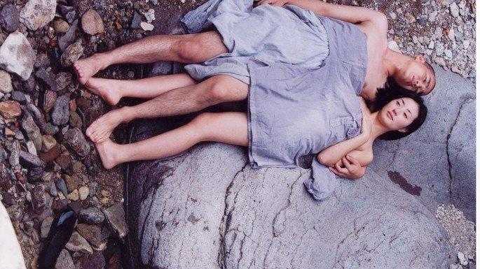 Primavera, Verão, Outono, Inverno e... Primavera (2003)