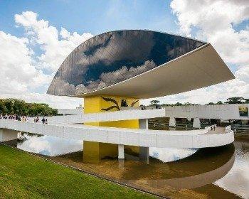 8 principais obras do arquiteto Oscar Niemeyer