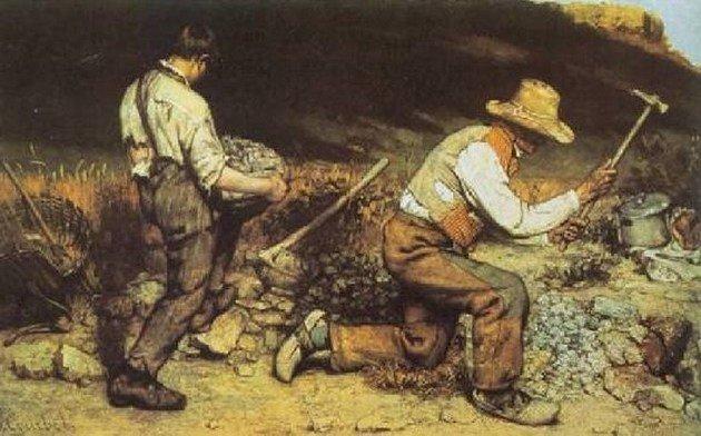 Os Quebradores de Pedras