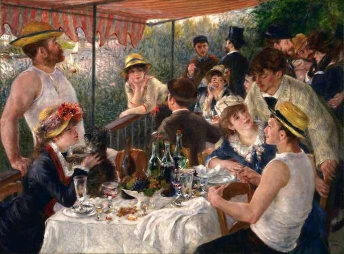 impressionismo renoir