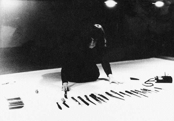 Rhythm 10 (1973)