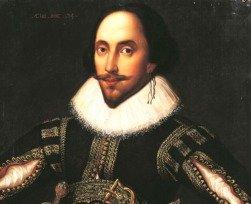 Romeu e Julieta, de William Shakespeare