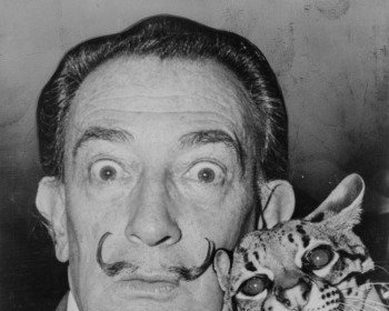 As 11 telas mais memoráveis de Salvador Dalí