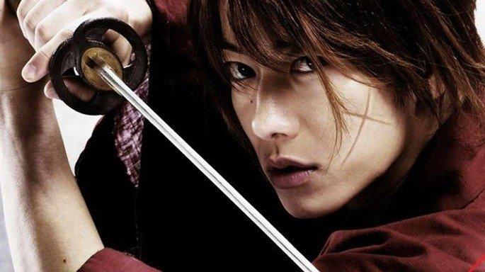 Samurai X: A Origem (2021)
