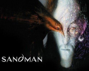 Sandman, de Neil Gaiman