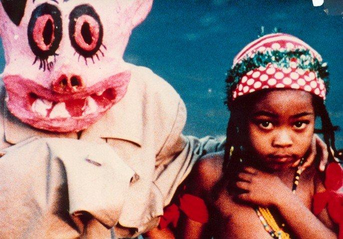Sem Sol (1983)