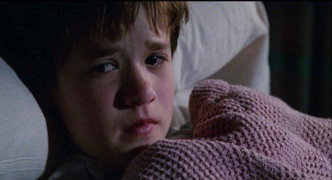 O Sexto Sentido (1999)