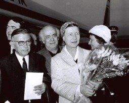 Simone de Beauvoir: biografia e principais obras