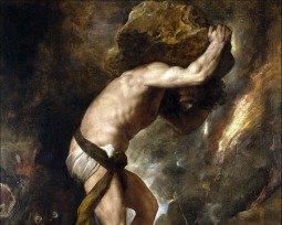 O mito de Sísifo com resumo e significado
