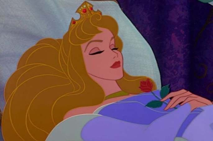 A Bela Adormecida, Disney (1959)