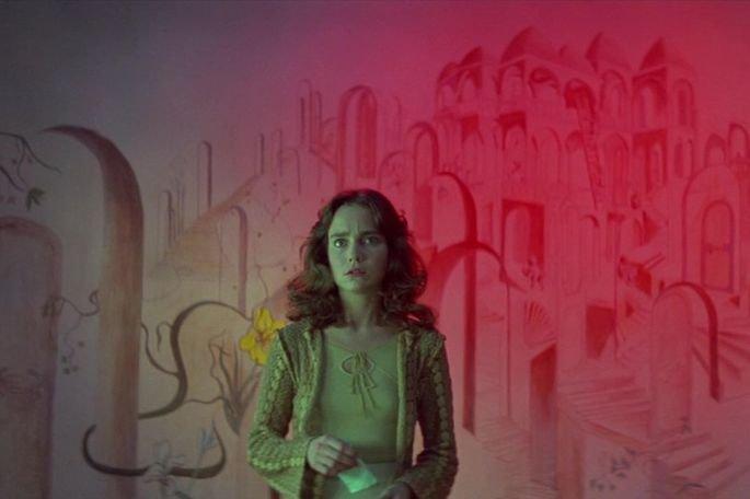 Suspiria (1977)