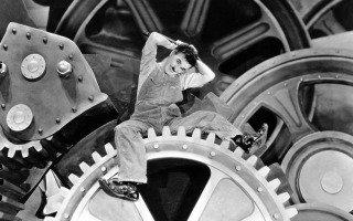 Tempos Modernos: entenda o célebre filme de Charles Chaplin